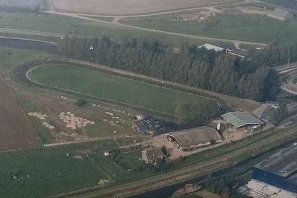 400 meterbaan Radboud Medemblik 1994-2005